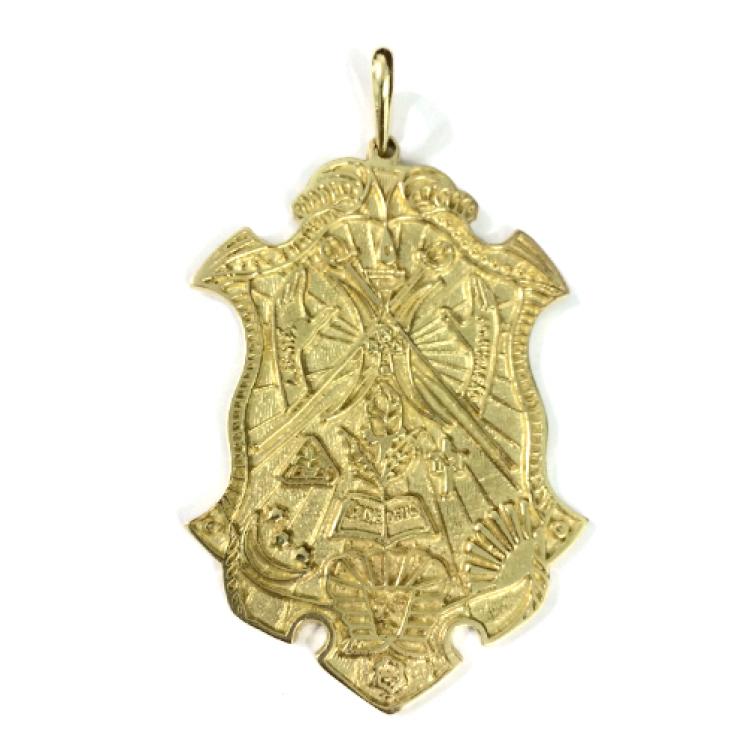 Talismã Katimoshi – Ouro